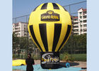 چین فضای باز Grand Open Roof Top بالن بادی Inflatable Personalized، EN14960 Standard شرکت